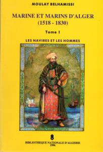 2ae39 d8a7d984d8b5d981d8add8a7d8aad985d986m 1 - Marine et Marins d'Alger (1518-1830) PDF _ Moulay BELHAMISSI