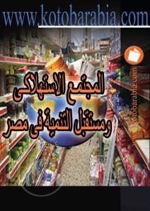 29286 d8a7d984d8b5d981d8add8a7d8aad985d98698 - تحميل كتاب المجتمع الإستهلاكي ومستقبل التنمية في مصر pdf