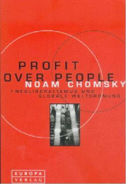 102e6 17 - Provit over people PDF - Noam Chomsky