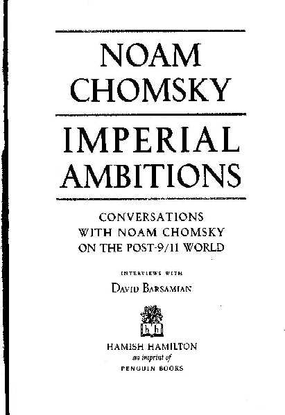 b4c79 pages2bde2bimperial2bambition - Imperial Ambitions PDF- Noam Chomsky