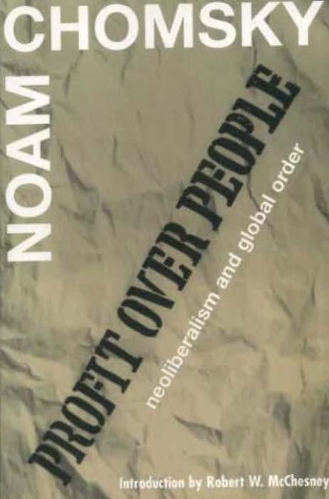 d4d2c pages2bde2bprofit2bover2bpeople2b 2bneoliberalism2c2bglobal2border - Profit Over People neoliberalism and global order PDF- Noam Chomsky