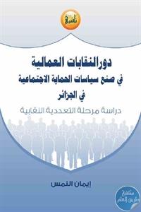 1090f 18 1 - تحميل كتاب دور النقابات العمالية في صنع سياسات الحماية الاجتماعية في الجزائر pdf لـ إيمان النمس