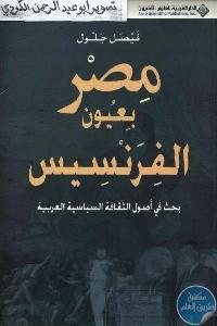 84753 29 1 - تحميل كتاب مصر بعيون الفرنسيس '' بحث في أصول الثقافة السياسية العربية '' pdf لـ فيصل جلول
