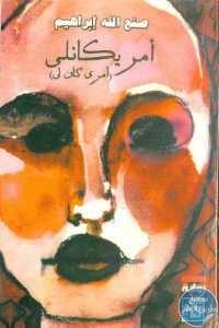 6245b 77 1 - تحميل كتاب أمريكانلي - رواية pdf لـ صنع الله إبراهيم