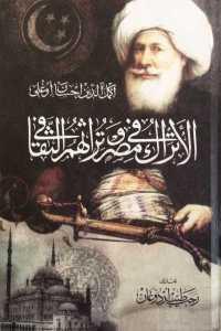 1daf9 817 - تحميل كتاب الأتراك في مصر وتراثهم الثقافي pdf لـ أكمل الدين إحسان أوغلي