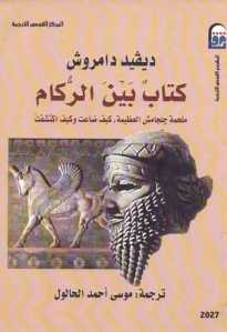 05a6e 1608 - تحميل كتاب كتاب بين الركام pdf لـ ديڨيد دامروش