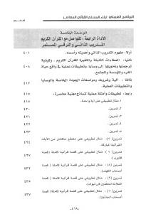 6611d pages2bde2b226 page 8 - تحميل كتاب البرنامج العملي لبناء المسلم القرآني المعاصر pdf لـ الدكتور إبراهيم الديب