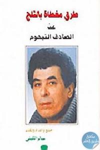 0004 - تحميل كتاب طرق مغطاة بالثلج pdf لـ الصادق النيهوم